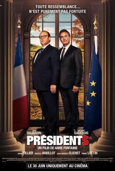 Presidents (2021)