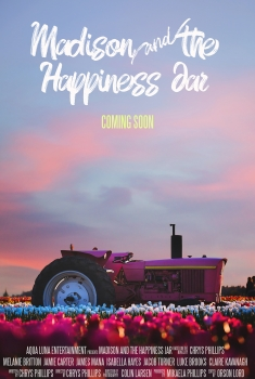 Madison and the Happiness Jar (2021)