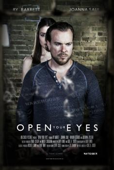 Open Your Eyes (I)  (2021)