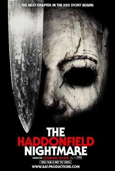 The Haddonfield Nightmare  (2021)