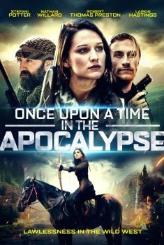 Once Upon a Time in the Apocalypse (2021)