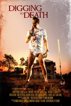 Digging to Death (2021)