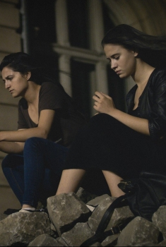 Women Do Cry (2021)