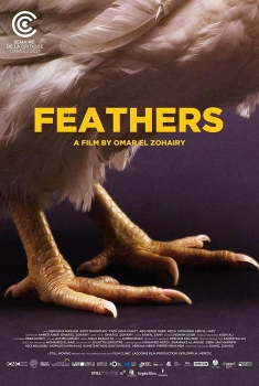 Feathers (2021)