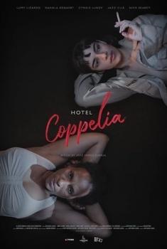 Hotel Coppelia  (2021)