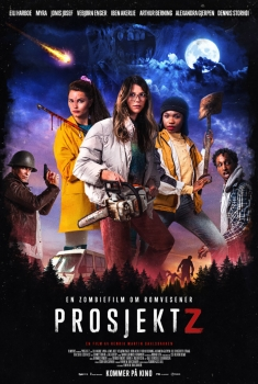 Project Z (2021)