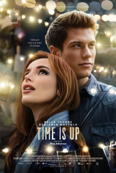 Time Is Up (2021)