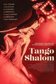 Tango Shalom (2021)