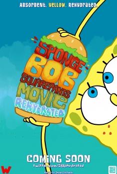 The SpongeBob SquarePants Movie Rehydrated  (2021)