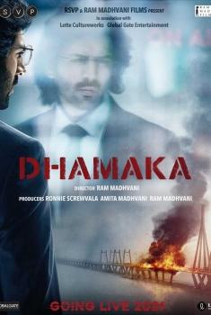 Dhamaka (2021)
