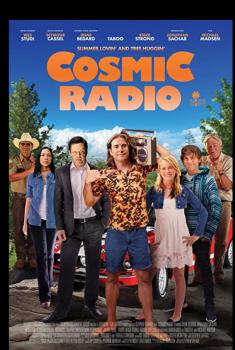 Cosmic Radio (2021)