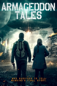 Armageddon Tales  (2021)
