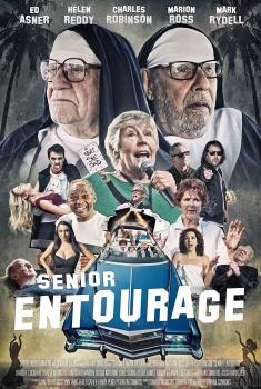 Senior Entourage (2021)