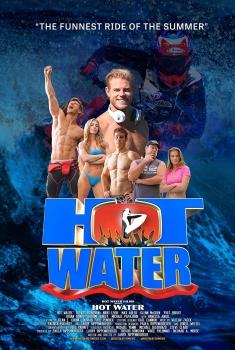 Hot Water (II)  (2021)
