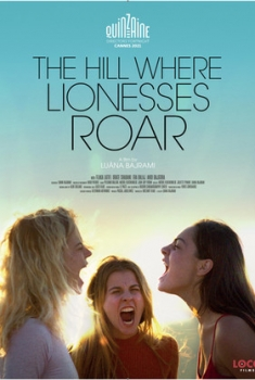 The Hill Where Lionesses Roar (2021)