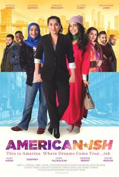 Americanish (2021)